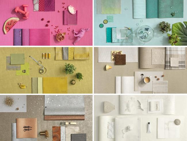 So color 3 comptoir des peintures - Comptoir des cotonniers fontainebleau ...