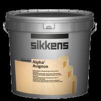 peintures-produits décoratifs-sikkens-alpha avignon-reims