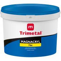 peintures-murs et plafonds-magnacryl mat-trimetal-reims