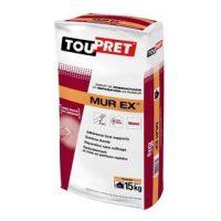 preparation de fonds-enduits extérieurs-murex-toupret-reims