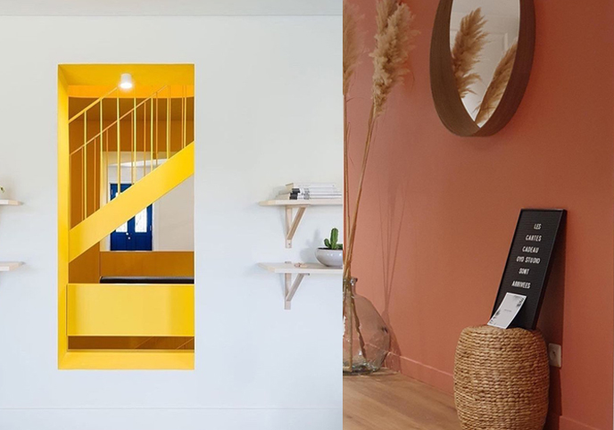 Argile Mat Velouté - Argile Nature Velours - - Comptoir Des Peintures - Peintures professionnelles - Reims - ARGILE