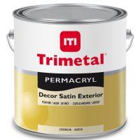 peintures-laque bois et métal-permacryl décor satin extériror-trimetal-reims
