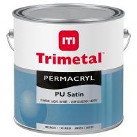 peintures-laque bois et métal-permacryl pu satin-trimetal-reims