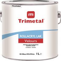 peintures-laque bois et métal-rollacryl lak velours-trimetal-reims