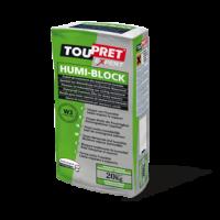 humiblock-rebouchage