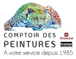 Comptoir Des Peintures – Reims