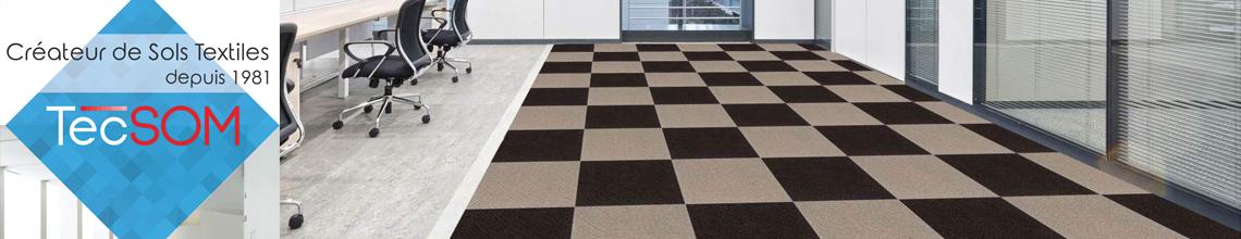 tecsom-dalles textiles-revêtement-sol-design-reims