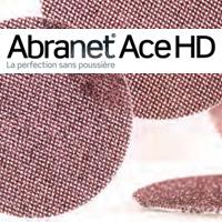 MIRKA Abranet ACE HD Reims Bétheny ponceuses électriques professionnelles