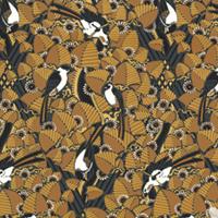 Casamance-Papier-Peint-Wallpaper-Printemp-Viennois-Comptoir-Des-Peintures-Reims